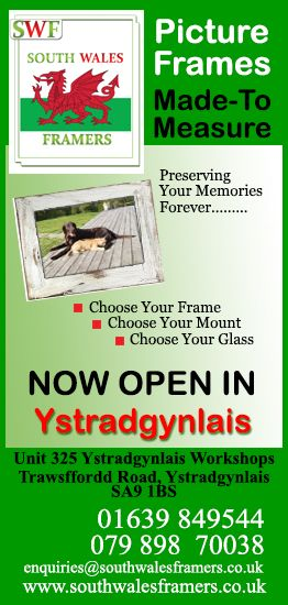 South Wales Framers - picture framing